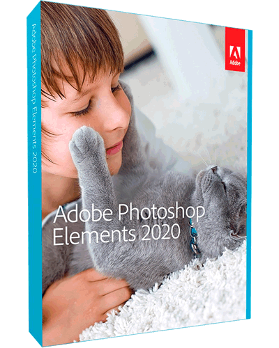 Photoshop Elements 2020 2020 русская для Windows AOO образ.лиц Level 2 (50,000 - 99,999) EDU за 3 722.70 руб.
