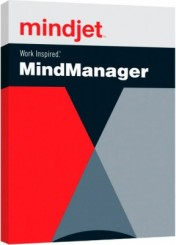 MindManager 2019 for Windows Upgrade - обновление на 1 пользователя (с версий v17 и v18) за 11 739.94 руб.