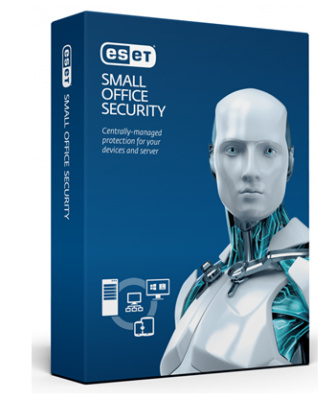 ESET Small Office Pack Стандартный newsale for 10 users за 10 490 руб.