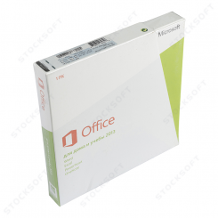 Microsoft Office 2013 Home and Student (x32/x64) RU BOX