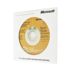 Microsoft Office 2010 Home and Business (x32/x64) RU OEM