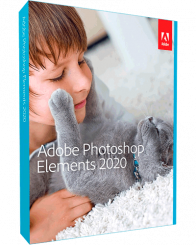 Photoshop Elements 2020 2020 Multiple Platforms Inter Eng AOO лиц 1 польз CLP Level 4 (1,000,000+) за 7 725.16 руб.