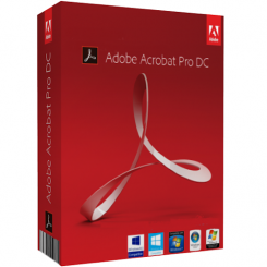 Acrobat Professional 2020 мультиплатф. Rus AOO License Level 1 (5,000 - 49,999) EDU за 9 833.43 руб.