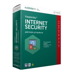 Kaspersky Internet Security, 2 лиц., 1 год, Базовая, электронно Download Pack за 1 800 руб.